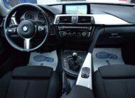 BMW 420dX Gran Coupé – M-PACK – NAVI PRO – XENON – TREKHAAK – 18″ ALU