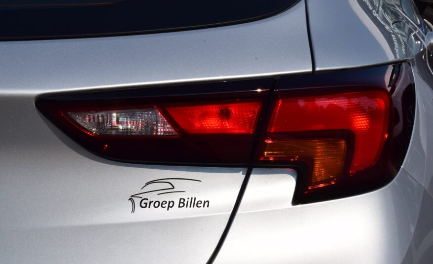 OPEL Astra 1200i 110pk – NAVIGATIE via Carplay – PARK ASS v/a – FULL LED – BLUETOOTH – NIEUWSTAAT
