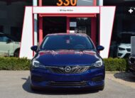 OPEL Astra 1200i 130pk – NAVIGATIE via Carplay – PARK ASS v/a – FULL LED – BLUETOOTH – NIEUW