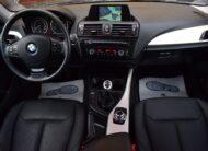 BMW 120d 184pk – LEDER – NAVIGATIE – ZETELVERWARMING – PDC v/a – 16″ ALU – 82.000km