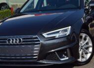 AUDI A4 2.0TDi S-LINE aut. – NAVIGATIE – SPORTZETELS – LED – PDC v/a – VIRTUELE COCKPIT – 18″ ALU
