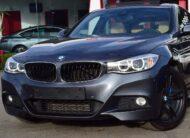 BMW 325d GT 211pk – M-PACK – LEDER – NAVI PRO – PANO DAK – XENON – 360° CAM – PDC v/a – HEADUP DISPLAY – EURO 6